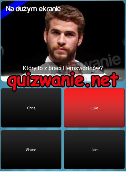 1 - Liam
