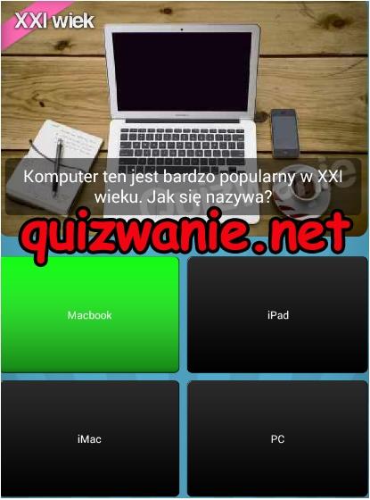 1 - Macbook