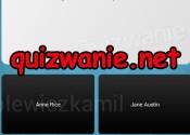 11 - Anne Rice