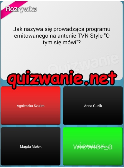 3 - Ana Wendzikowska