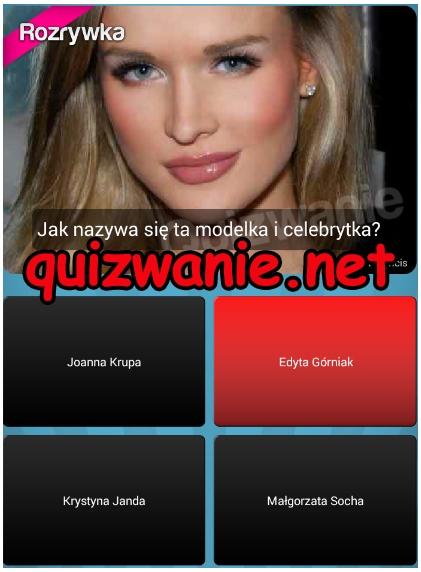 4 - Joanna Krupa