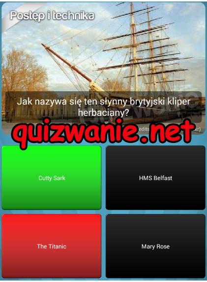 7 - Cutty Sark